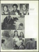 1975 Oak Grove High School Yearbook Page 122 & 123