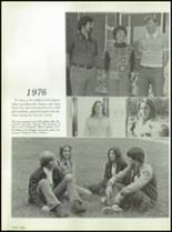 1975 Oak Grove High School Yearbook Page 128 & 129