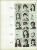 1975 Oak Grove High School Yearbook Page 132 & 133