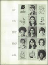 1975 Oak Grove High School Yearbook Page 134 & 135