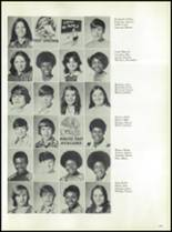 1975 Oak Grove High School Yearbook Page 138 & 139