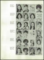 1975 Oak Grove High School Yearbook Page 140 & 141
