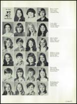 1975 Oak Grove High School Yearbook Page 144 & 145