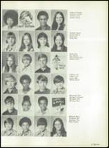 1975 Oak Grove High School Yearbook Page 146 & 147