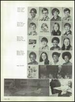 1975 Oak Grove High School Yearbook Page 150 & 151