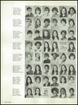 1975 Oak Grove High School Yearbook Page 156 & 157
