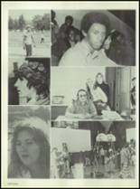 1975 Oak Grove High School Yearbook Page 186 & 187