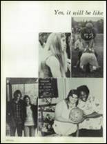 1975 Oak Grove High School Yearbook Page 188 & 189