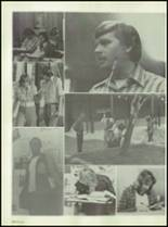 1975 Oak Grove High School Yearbook Page 192 & 193