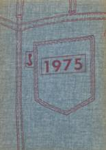 1975 Yearbook Red Hook High School