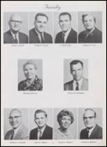 1967 Etna High School Yearbook Page 14 & 15