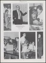 1967 Etna High School Yearbook Page 16 & 17