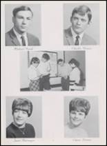 1967 Etna High School Yearbook Page 20 & 21