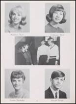 1967 Etna High School Yearbook Page 24 & 25