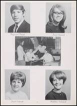 1967 Etna High School Yearbook Page 28 & 29