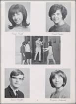 1967 Etna High School Yearbook Page 30 & 31