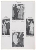 1967 Etna High School Yearbook Page 36 & 37