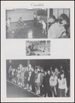 1967 Etna High School Yearbook Page 38 & 39