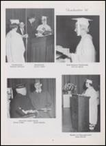 1967 Etna High School Yearbook Page 40 & 41