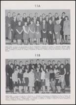 1967 Etna High School Yearbook Page 44 & 45