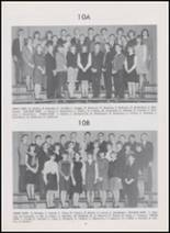 1967 Etna High School Yearbook Page 46 & 47