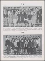 1967 Etna High School Yearbook Page 48 & 49