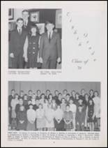 1967 Etna High School Yearbook Page 50 & 51