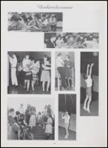 1967 Etna High School Yearbook Page 52 & 53