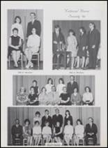1967 Etna High School Yearbook Page 56 & 57