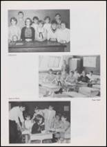 1967 Etna High School Yearbook Page 58 & 59