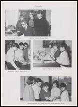 1967 Etna High School Yearbook Page 60 & 61