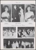 1967 Etna High School Yearbook Page 64 & 65