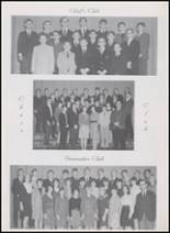 1967 Etna High School Yearbook Page 66 & 67