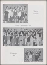 1967 Etna High School Yearbook Page 68 & 69