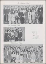 1967 Etna High School Yearbook Page 70 & 71