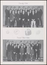 1967 Etna High School Yearbook Page 72 & 73