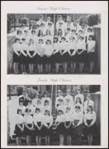 1967 Etna High School Yearbook Page 74 & 75