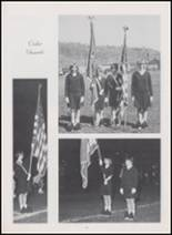 1967 Etna High School Yearbook Page 76 & 77