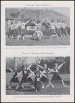 1967 Etna High School Yearbook Page 80 & 81