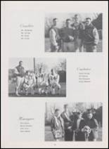 1967 Etna High School Yearbook Page 86 & 87