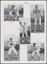 1967 Etna High School Yearbook Page 88 & 89