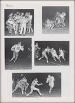 1967 Etna High School Yearbook Page 90 & 91