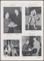 1967 Etna High School Yearbook Page 92 & 93