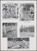 1967 Etna High School Yearbook Page 96 & 97