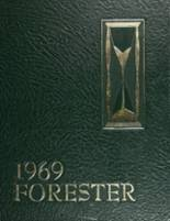 1969 Yearbook Forest Park High School 406