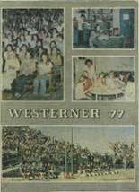 1977 Yearbook West Phoenix High School
