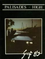 1983 Yearbook Palisades High School