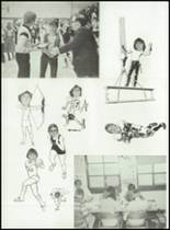 1979 Lankin High School Yearbook Page 14 & 15