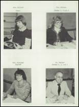 1979 Lankin High School Yearbook Page 16 & 17