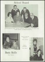 1979 Lankin High School Yearbook Page 18 & 19